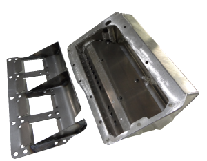 Midget Ecotech Wetsump Oil Pan