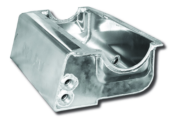 Sprint Car Aluminum Oil Pan